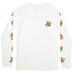 RVCA Grisancich Jungle Long-Sleeve T-Shirt