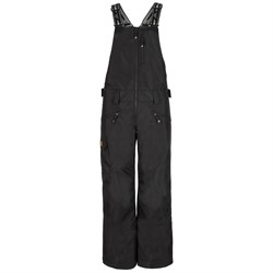 Jupa William Bib Pants - Boys'