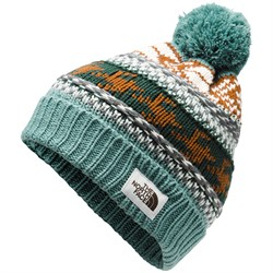 The North Face Fair Isle Beanie