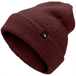 The North Face Plush Beanie - Women's