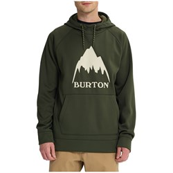 Burton Crown Bonded Pull-Over Hoodie