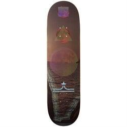 evo Passageway 8.5 Skateboard Deck