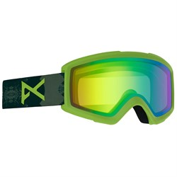 Anon Helix 2.0 Sonar Asian Fit Goggles