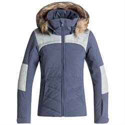 Roxy Bamba Jacket - Girls'