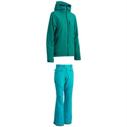 Strafe Lucky Jacket - Women's ​+ Strafe Belle Pants - Women's