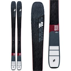 K2 Mindbender 88Ti Alliance Skis - Women's 2020