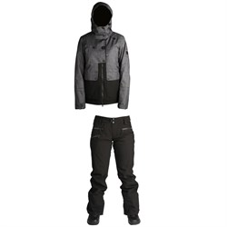 Ride Magnolia Jacket - Women's ​+ Ride Leschi Pants - Women's