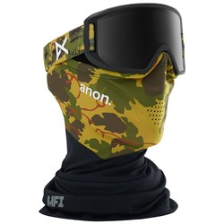 Anon Relapse Jr. MFI Goggles - Kids'