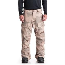 DC Asylum Pants