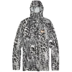 Burton AK Power Grid Hood