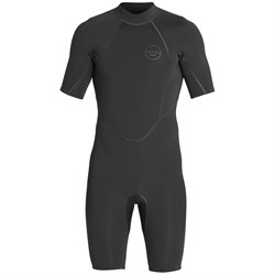 XCEL Axis 2mm Short Sleeve Springsuit