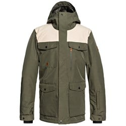 9acdfe90f03 Quiksilver Snowboard Jackets