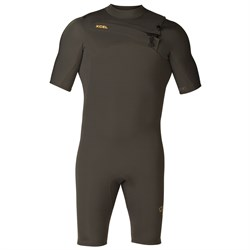 XCEL Comp X 2mm Short Sleeve Springsuit