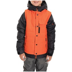 686 Scout Insulated Jacket - Boys'