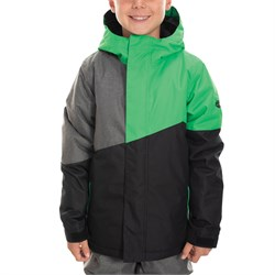 686 Cross Insulated Jacket - Big Boys'