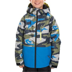 686 Jinx Insulated Jacket - Big Boys'