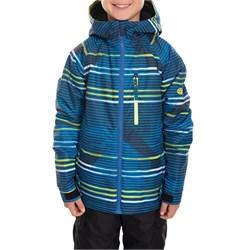 686 Jinx Insulated Jacket - Big Boys'