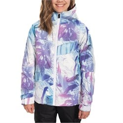 686 Speckle Insulated Jacket - Big Girls'