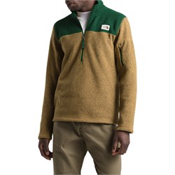 The North Face Gordon Lyons 1​/4 Zip Fleece