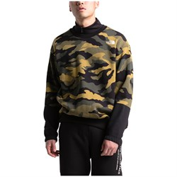 The North Face NSE Graphic Long-Sleeve Crew Sweatshirt