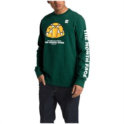 The North Face Long-Sleeve From The Beginning Heavyweight T-Shirt