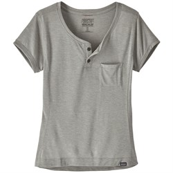 Patagonia Cap Cool Trail Bike Henley - Women's
