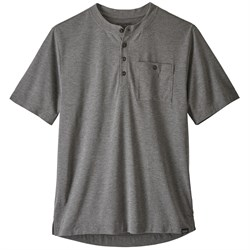 Patagonia Capilene® Cool Trail Bike Henley
