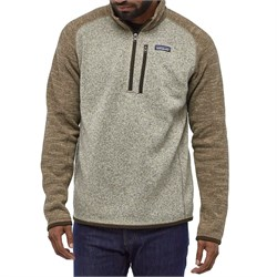 Patagonia Better Sweater® 1​/4 Zip Fleece