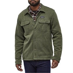 Patagonia Better Sweater® Shirt Jacket