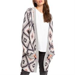 Roxy Dolce Coast Life Sweater - Women's