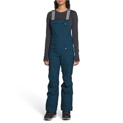 The North Face Freedom Tall Bibs - Women's