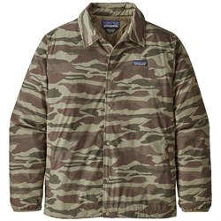 Patagonia Mojave Trails Coaches Jacket