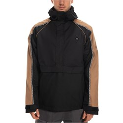686 Catchit Anorak Track Jacket