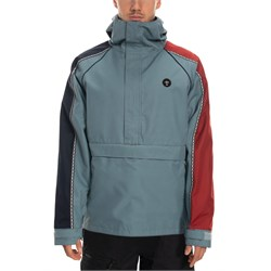 686 Catchit Anorak Track Jacket