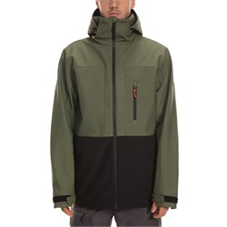 686 SMARTY Phase 3-in-1 Softshell Jacket