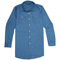 evo Sound Denim Shirt - Women's