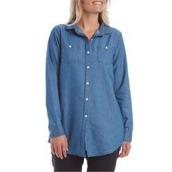 evo Sound Denim Shirt - Women's