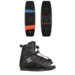 Ronix District Wakeboard ​+ Divide Bindings