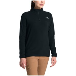 The North Face TKA Glacier 1​/4 Zip Fleece - Women's