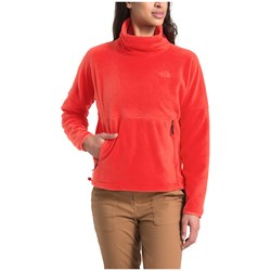 The North Face TKA Glacier Funnel-Neck Pullover - Women's