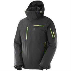 Salomon Brilliant Jacket