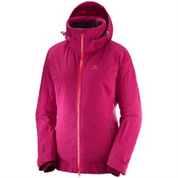 Salomon Catch Me Jacket - Women's