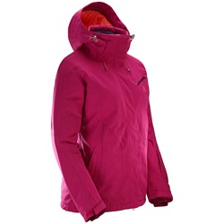 Salomon Fantasy Jacket - Women's