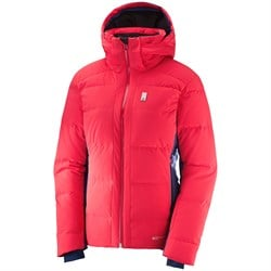 Salomon Whitebreeze Down Jacket - Women's