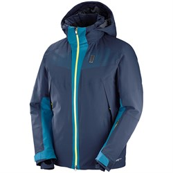 Salomon Whitezone Jacket