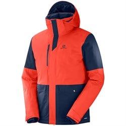 Salomon Stormtrack Jacket