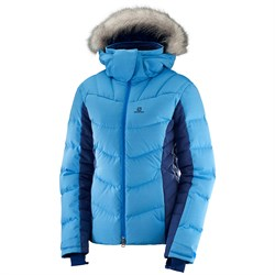 Salomon Icetown Down Jacket - Women's