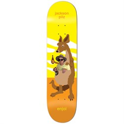 Enjoi Pilz Giddy Up 8.5 Skateboard Deck