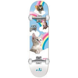Enjoi Kitten Slumber First Push 7.5 Skateboard Complete