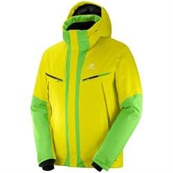 8db78f4acb Salomon IceCool Jacket  424.95  318.71 Sale
